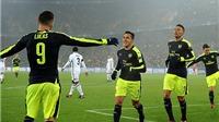 Cộng đồng mạng sốc với ngôi đầu của Arsenal, lấy Perez chế giễu Vardy