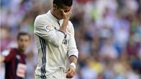 Cristiano Ronaldo có thể phải 'bóc lịch' 6 năm vì tội gian lận thuế