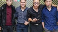 Nhạc sĩ Huy Tuấn: 'Tôi không đi tìm chiến thắng cho riêng mình'