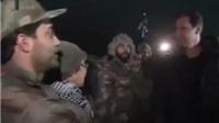Quân đội chính phủ Syria chính thức giải phóng hoàn toàn Aleppo
