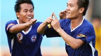 HY HỮU: QNK Quảng Nam bỏ không dự chung kết FLC Cup, Hà Nội T&T 'hưởng lợi'
