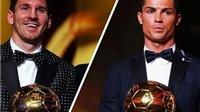 Sampaoli: 'Messi xứng đáng giành Bóng vàng mỗi năm, nên có danh hiệu khác cho phần còn lại'