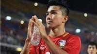 Chanathip Songkrasin trở thành cầu thủ Thái Lan đầu tiên gia nhập J-League