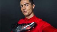 Chuyện bây giờ mới kể: Vì sao Ronaldo ghét giày màu đen?