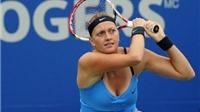 Phẫu thuật thành công, Petra Kvitova mất bao lâu để trở lại?