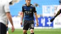 Xuân Trường sẽ giúp Gangwon FC 'hái ra tiền'