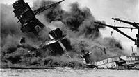 Lãnh đạo Mỹ, Nhật Bản đề cao tinh thần hòa giải tại 'Trân Châu Cảng'