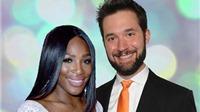 Serena Williams bất ngờ tuyên bố chuẩn bị lấy chồng