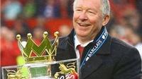 Nhìn lại sự nghiệp LẪY LỪNG của Sir Alex Ferguson nhân sinh nhật tuổi 75