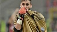 Từ Donnarumma đến Andrea Belotti: Dòng máu trẻ THỐNG TRỊ nửa đầu mùa 2016-17 của Serie A