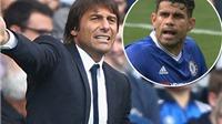Nếu trảm Costa, Conte có thể cân nhắc 6 lựa chọn này cho Chelsea