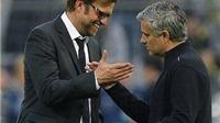 CẬP NHẬT sáng 16/1: Mourinho và Klopp suýt 'tẩn' nhau. Man United hỏi mua tiền vệ của Chelsea