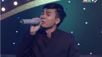 VIDEO: 'Ngôi sao chân đất' hát 'Con cò' xuất thần như Tùng Dương