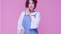 Trương Thảo Nhi tung sáng tác mới trước đêm chung kết Sing My Song