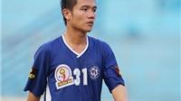 SHB Đà Nẵng lấn át đội hình tiêu biểu vòng 4 V-League 2017