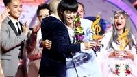 Cao Bá Hưng: Tôi chưa chuẩn bị tâm lý cho ngôi quán quân Sing My Song