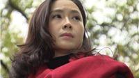Diễn viên Hồng Diễm: 'Tôi không thích đàn ông đẹp trai'