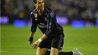 Ronaldo lập siêu phẩm đá phạt, Real Madrid vẫn bị loại khỏi Cúp nhà Vua