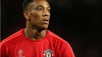 Mourinho ra lời cảnh báo nghiêm khắc cho Martial