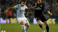 Pha bỏ lỡ cơ hội khó tin của Ronaldo trận gặp Celta Vigo