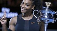 Vô địch Australian Open 2017, Serena Williams vĩ đại nhất ở kỷ nguyên Grand Slams