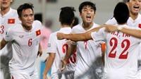 12 sự kiện đáng nhớ của bóng đá Việt Nam năm 2016