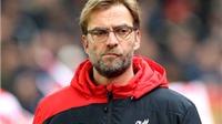 Juergen Klopp: 'Tôi không có thời gian để quan tâm đến Mourinho'