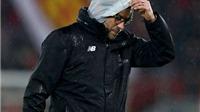 Juergen Klopp: 'Liverpool phải học cách chơi khôn ngoan như Chelsea'