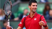 Tennis ngày 5/2: Djokovic lại lỡ hẹn với Dubai. Quần vợt Anh 'cầu cứu' Sir Alex