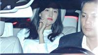 Yoona của SNSD đến TP.HCM lúc nửa đêm, fan Việt ngây ngất