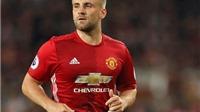 CẬP NHẬT tin sáng 10/2: Luke Shaw thành 'kẻ hi sinh' của Mourinho. Hà Nội FC gặp thuận lợi ở AFC Cup