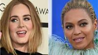 """Giải Grammy 2017: Cuộc """"đối đầu"""" giữa các diva"""