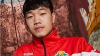 Xuân Trường được chọn làm đại sứ hình ảnh tỉnh Gangwon, vì sao?