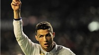 Osasuna 1-3 Real Madrid: Ronaldo nổ súng, Real giành lại ngôi đầu đầy căng thẳng