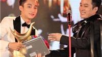 Tham khảo Đề cử giải Âm nhạc Cống hiến 2017: Không có tên Sơn Tùng M-TP