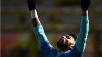 Tân binh Gabigol 'thông nòng', Inter nhọc nhằn vào Top 4