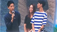 Fan 'choáng' khi Park Bo Gum nói lời yêu Song Joong Ki