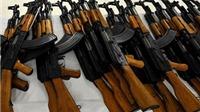 30 người mang súng AK47 cướp 20 triệu USD của công ty vận chuyển tiền
