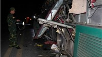 Công an Bắc Ninh xác định nguyên nhân vụ nổ xe khách: do vật liệu nổ