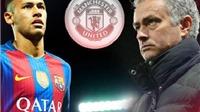 CẬP NHẬT tin tối 25/2: Mourinho liên tục gọi điện cho Neymar. Real dùng chiêu ĐỘC nếu Barca 'cuỗm' Isco