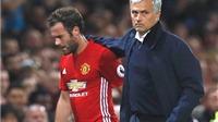 Ai đang là chìa khóa thành công của Mourinho ở Man United?