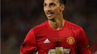 7 lý do khiến CĐV Man United 'phát cuồng' vì Zlatan Ibrahimovic