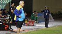 FLC Thanh Hóa - Niềm tin lên đỉnh V-League với HLV vô địch châu Âu