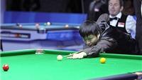 300 VĐV dự giải VĐQG Billiards & Snooker 2017