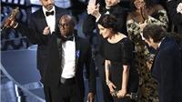 Rộ 'thuyết âm mưu' quanh màn trao nhầm tại giải Oscar 2007
