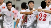 U19 Việt Nam xếp trên Thái Lan, HAGL lập kỷ lục mới tại V-League