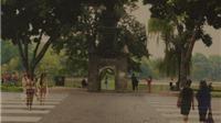 'Đại lộ danh vọng' bên hồ Gươm: May mà chưa... thất vọng