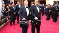 Oscar cấm cửa hai 'tội đồ' vụ trao nhầm giải