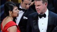 Hai nhân viên Pwc đưa nhầm phong bì ở Oscar bị đe dọa tính mạng