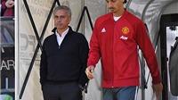 Mourinho nói Ibra xứng đáng với QBV, Pep bảo mơ mộng danh hiệu này là 'ngớ ngẩn'